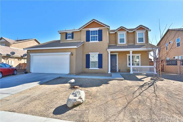12659 Agave Bay Street, Victorville, CA 92392 (#302439431) :: Pugh-Thompson & Associates