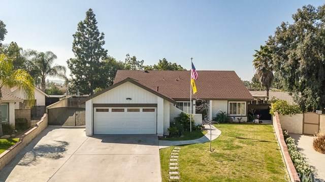 175 N Basilio Avenue, San Dimas, CA 91773 (#302439609) :: Dannecker & Associates