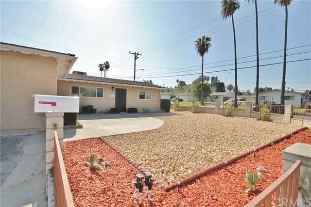 1550 Lyndhurst Avenue, Hacienda Heights, CA 91745 (#302439692) :: Dannecker & Associates