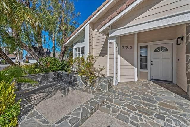 21012 Sky Country Circle, Rancho Santa Margarita, CA 92679 (#302439708) :: Dannecker & Associates