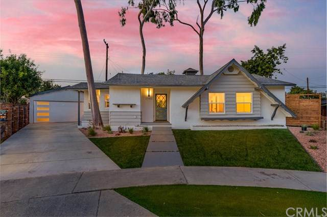 21402 Seeley Place, Lakewood, CA 90715 (#302439767) :: Dannecker & Associates