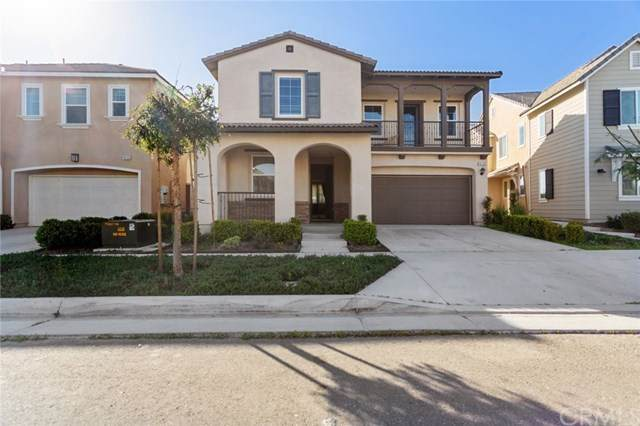 16138 Solitude Avenue, Chino, CA 91708 (#302439781) :: The Yarbrough Group
