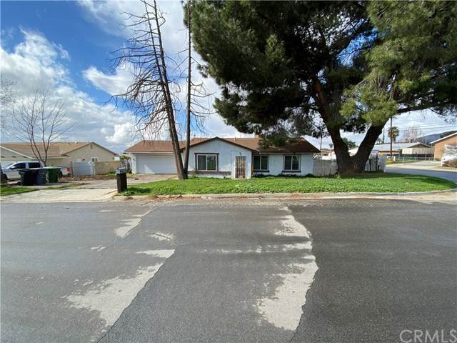 10821 Delicious Lane, Cherry Valley, CA 92223 (#302439842) :: Whissel Realty