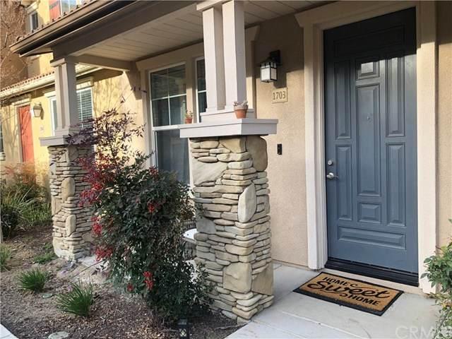 30505 Canyon Hills Road #1703, Lake Elsinore, CA 92532 (#302439903) :: COMPASS