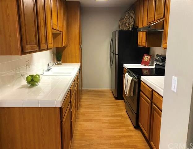 3565 Linden Avenue #263, Long Beach, CA 90807 (#302439923) :: Keller Williams - Triolo Realty Group