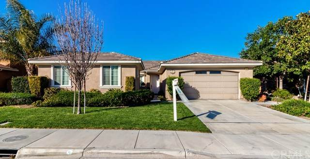 14274 Florence Street, Eastvale, CA 92880 (#302439991) :: Coldwell Banker West