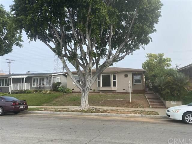 2636 W Via Corona, Montebello, CA 90640 (#302440022) :: Cay, Carly & Patrick   Keller Williams
