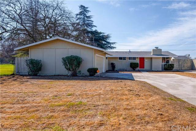 2303 Village Circle Drive, Atwater, CA 95301 (#302440198) :: Whissel Realty