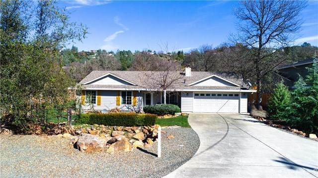 18724 North Shore Drive, Hidden Valley Lake, CA 95467 (#302440263) :: COMPASS
