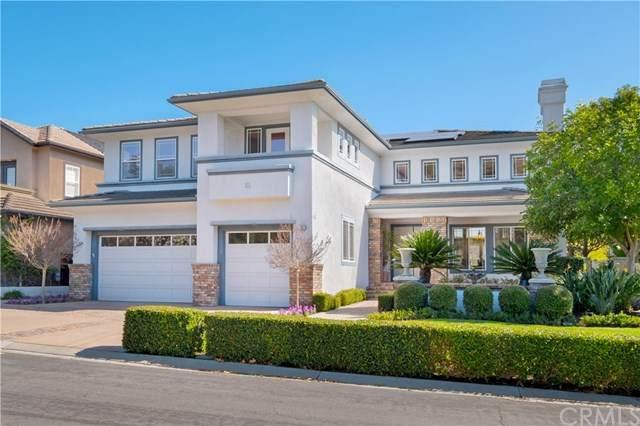 6 Brentano Drive, Coto De Caza, CA 92679 (#302440303) :: Dannecker & Associates