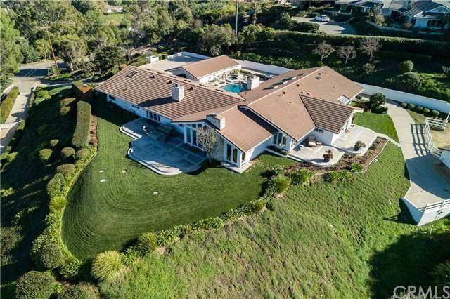 16 Bowie Road, Rolling Hills, CA 90274 (#302440304) :: Cay, Carly & Patrick   Keller Williams
