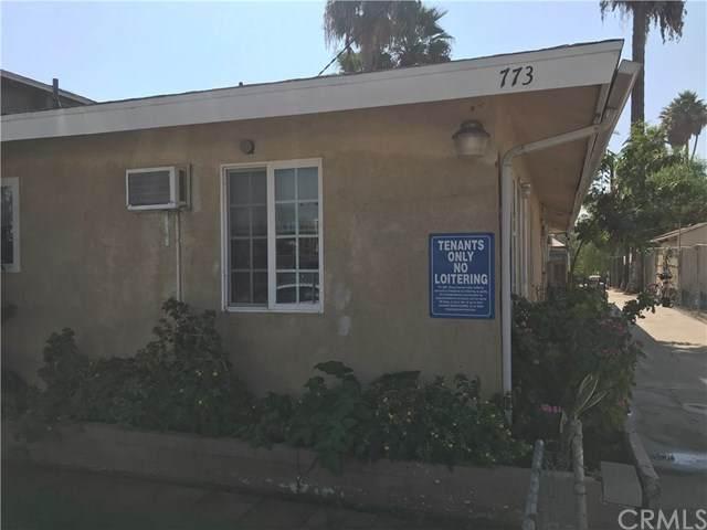 773 Spruce Street, San Bernardino, CA 92410 (#302440318) :: Keller Williams - Triolo Realty Group
