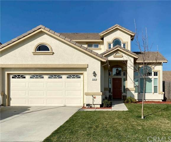 2065 Piro Drive, Atwater, CA 95301 (#302440363) :: Whissel Realty