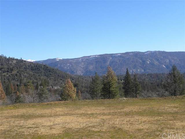 0 Teaford Saddle Road 223, North Fork, CA 93643 (#302440486) :: COMPASS