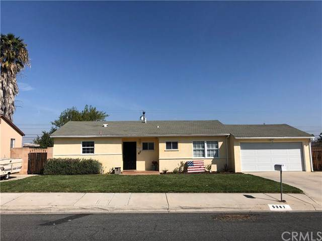 5387 Noble Street, Riverside, CA 92503 (#302440509) :: Whissel Realty