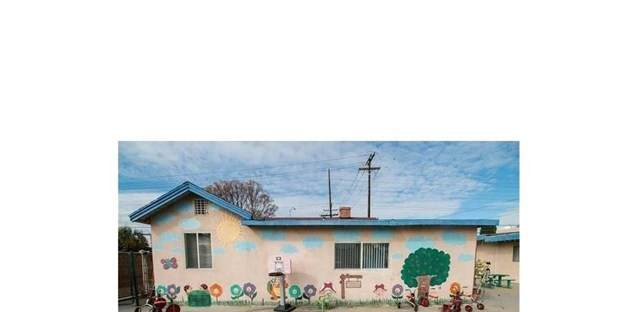 802 Vineland Avenue, La Puente, CA 91746 (#302440632) :: Whissel Realty