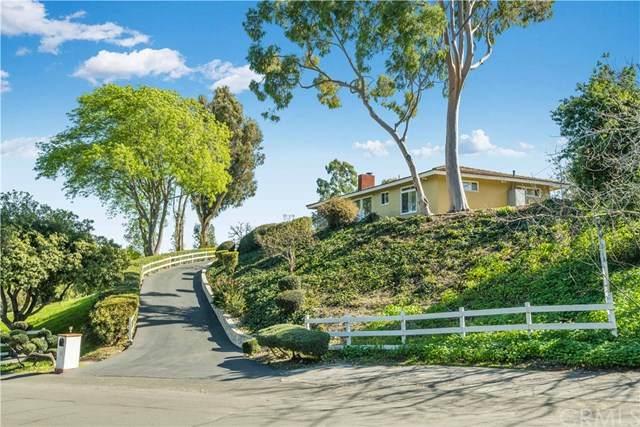 2 Silver Saddle Lane, Rolling Hills Estates, CA 90274 (#302440725) :: Cay, Carly & Patrick   Keller Williams
