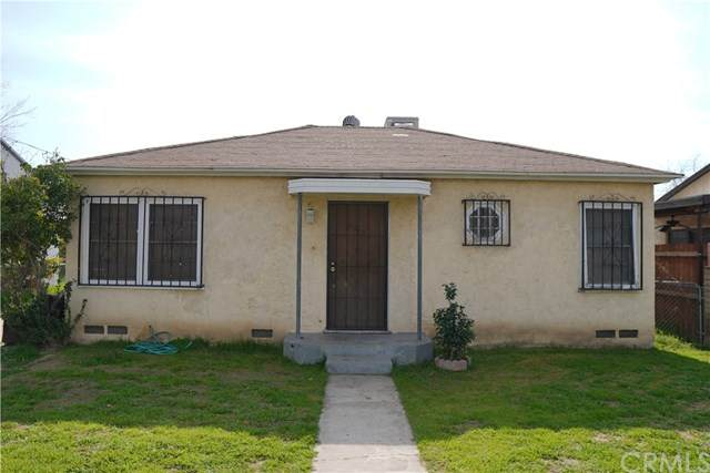 405 Marcus Street, Bakersfield, CA 93307 (#302440786) :: Compass