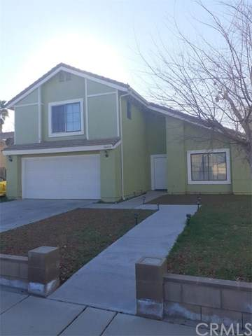 38633 Angele Trumpet Court, Palmdale, CA 93550 (#302440822) :: Keller Williams - Triolo Realty Group