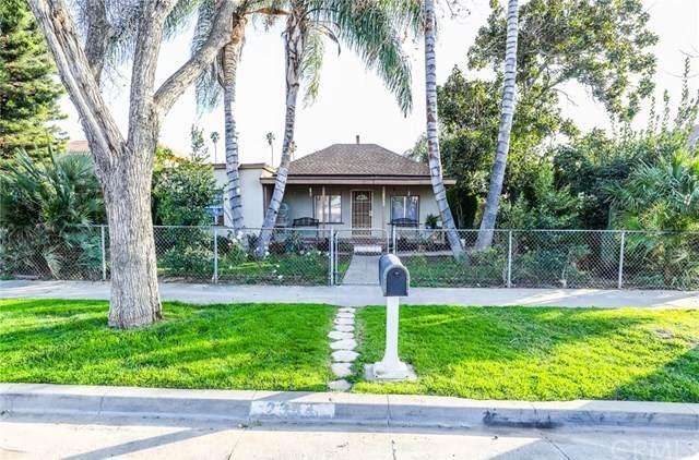 2344 11th Street, Riverside, CA 92507 (#302441345) :: Pugh-Thompson & Associates
