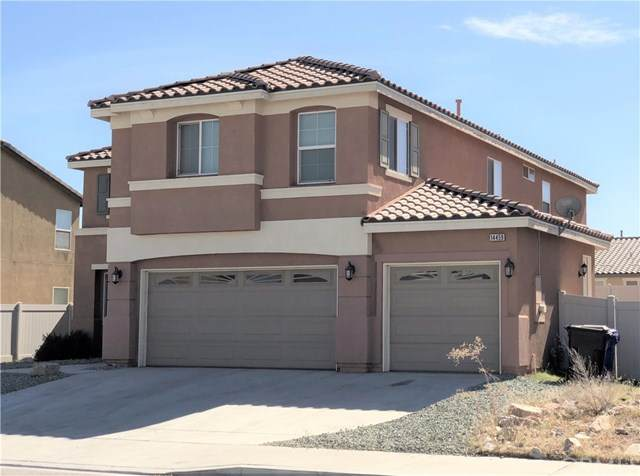 14459 Chumash Place, Victorville, CA 92394 (#302441443) :: Cay, Carly & Patrick | Keller Williams