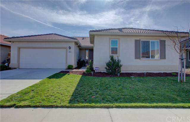 850 Boulder Drive, Atwater, CA 95301 (#302441535) :: Whissel Realty