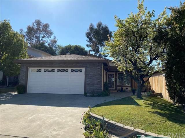 27512 Abanico, Mission Viejo, CA 92691 (#302441739) :: SunLux Real Estate