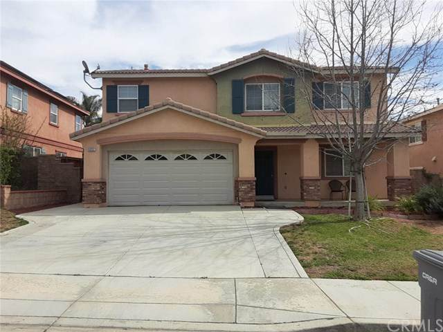 53222 Ambridge Street, Lake Elsinore, CA 92532 (#302441753) :: SunLux Real Estate