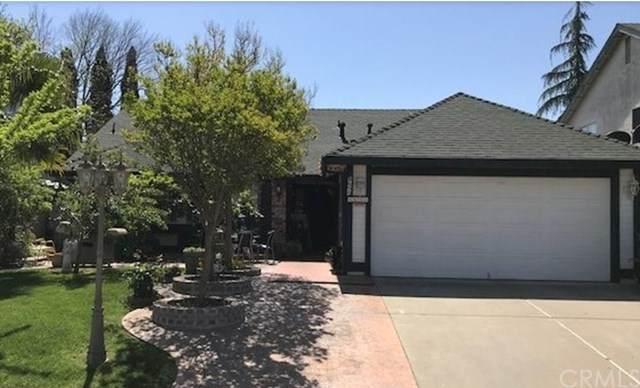 8650 Cord Way, Sacramento, CA 95828 (#302441760) :: SunLux Real Estate