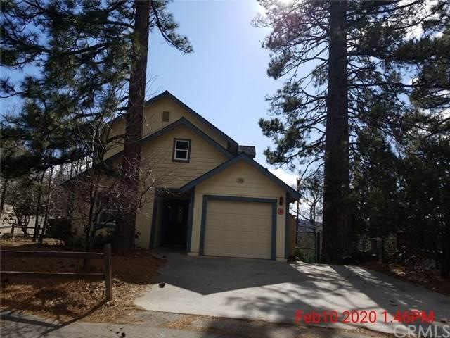 1085 Grass Valley Road, Lake Arrowhead, CA 92352 (#302441856) :: Cay, Carly & Patrick   Keller Williams