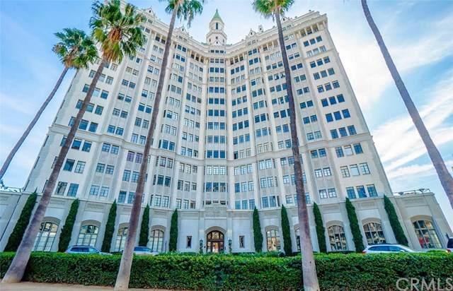 800 E Ocean Boulevard #204, Long Beach, CA 90802 (#302441907) :: Whissel Realty