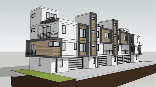712 Chestnut Avenue, Highland Park, CA 90042 (#302441919) :: Pugh-Thompson & Associates