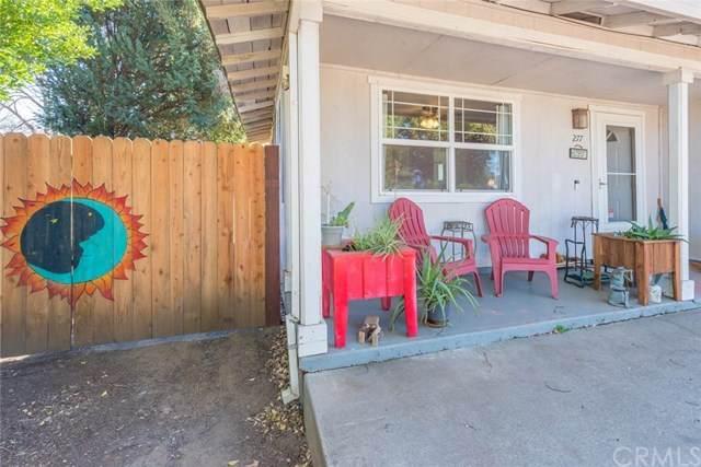 277 Connors Avenue, Chico, CA 95926 (#302442362) :: Farland Realty