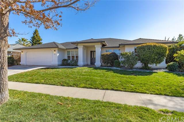 205 Crater Lake Drive, Chico, CA 95973 (#302442365) :: Farland Realty