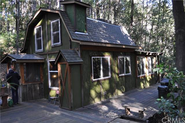 0 Oroville Quincy Hwy, Berry Creek, CA 95916 (#302442538) :: Farland Realty