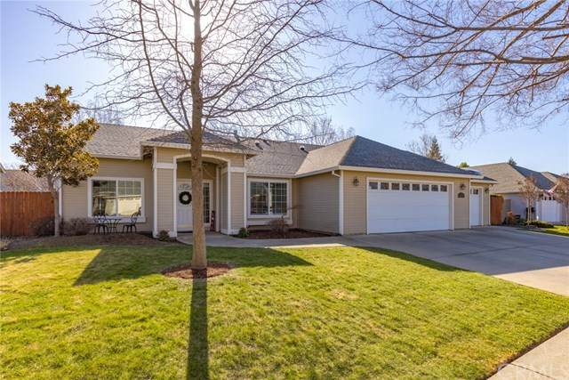 3277 Middletown Avenue, Chico, CA 95973 (#302442578) :: Farland Realty
