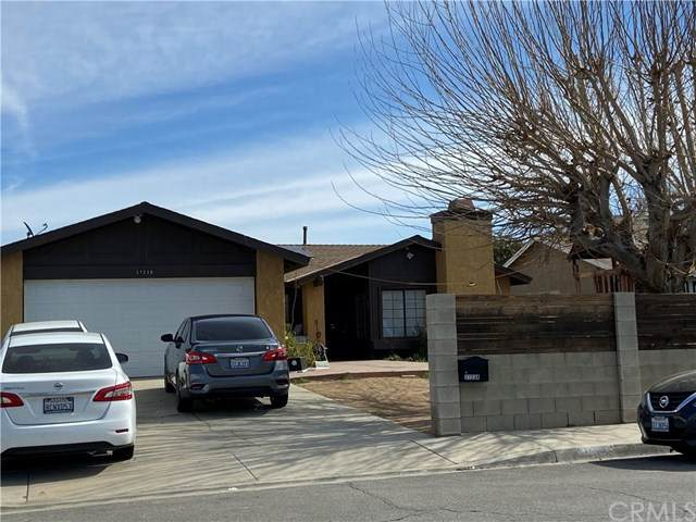 37238 27th Street, Palmdale, CA 93550 (#302442593) :: Keller Williams - Triolo Realty Group