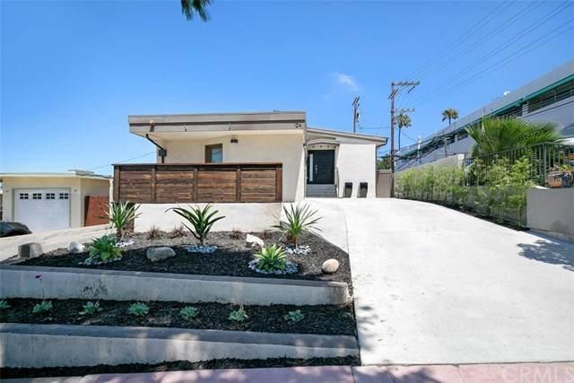 104 Avenida Barcelona, San Clemente, CA 92672 (#302442650) :: Whissel Realty