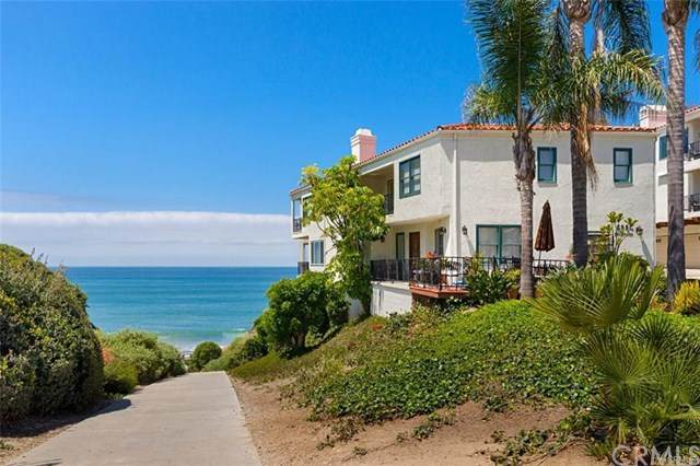 258 W Escalones 4-R, San Clemente, CA 92672 (#302442655) :: Whissel Realty