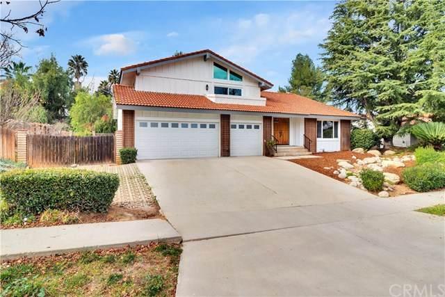442 Iris Street, Redlands, CA 92373 (#302442659) :: Whissel Realty