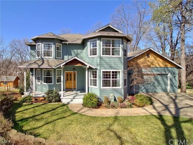 237 High Ridge Avenue, Paradise, CA 95969 (#302442875) :: Farland Realty