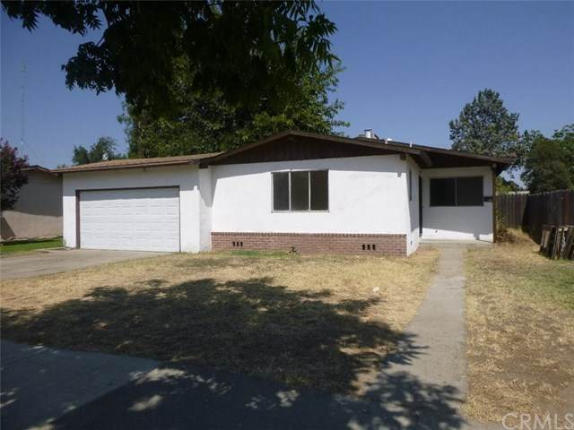 2360 3rd Street, Atwater, CA 95301 (#302442878) :: Whissel Realty
