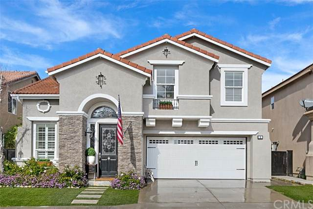 9 Monstad Street, Aliso Viejo, CA 92656 (#302443049) :: Cay, Carly & Patrick | Keller Williams