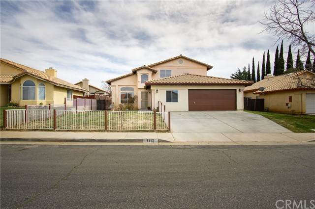 1112 Radka Avenue, Beaumont, CA 92223 (#302443118) :: Whissel Realty