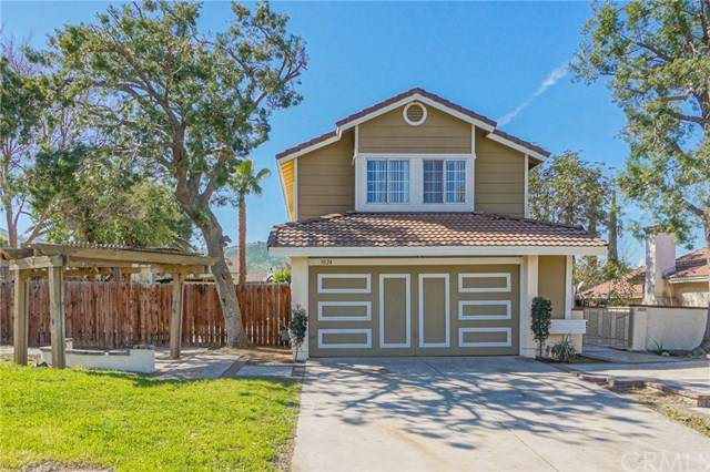 3024 Wicklow Drive, Riverside, CA 92503 (#302443345) :: Cay, Carly & Patrick | Keller Williams