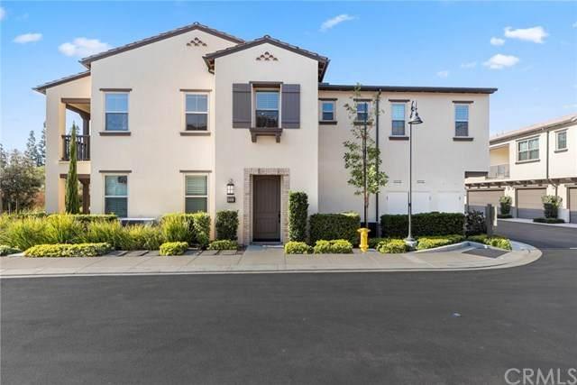 220 Bishop Landing, Irvine, CA 92620 (#302443373) :: Whissel Realty