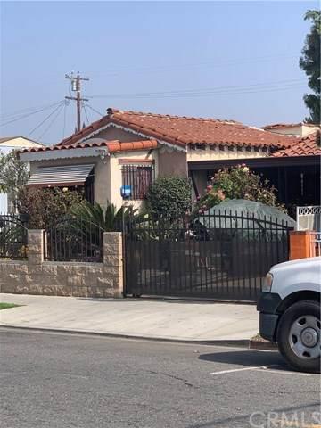 6356 Arbutus Avenue, Huntington Park, CA 90255 (#302443476) :: Farland Realty