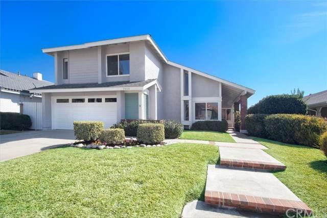 24516 Christina Court, Laguna Hills, CA 92653 (#302443491) :: Pugh-Thompson & Associates