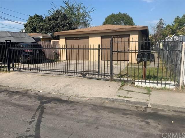 2363 E 107th Street, Los Angeles, CA 90002 (#302443572) :: Farland Realty