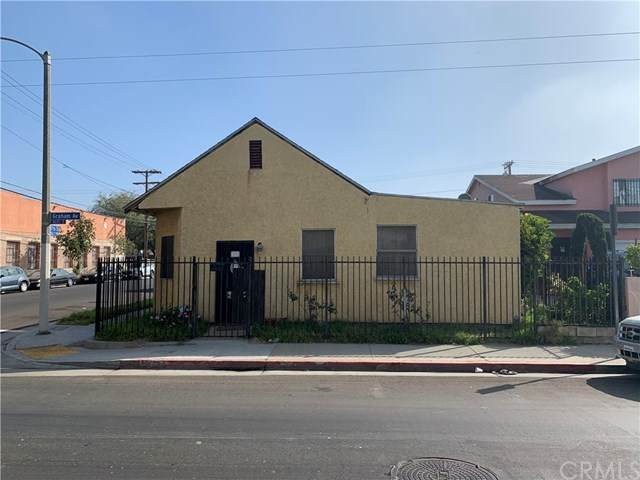 8702 Graham Avenue, Los Angeles, CA 90002 (#302443663) :: Farland Realty
